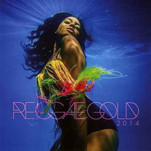 Reggae Gold 2014