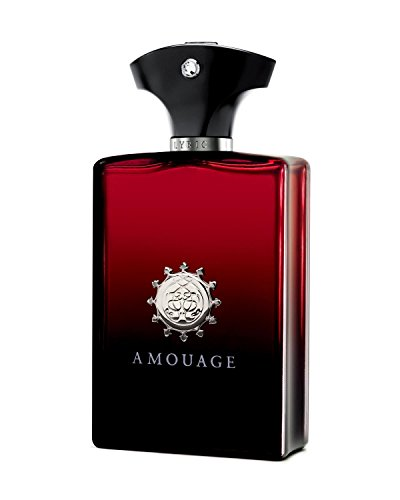 Amouage Lyric Man EDP 50 ml, 1er Pack (1 x 1 ml)
