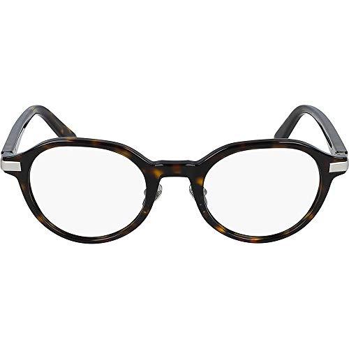 Calvin Klein CK20504 Dark Tortoise 48/21/145 Montura de gafas para hombre