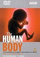 The Human Body [DVD]