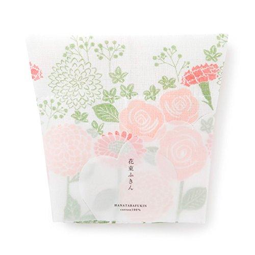 【中川政七商店】花束ふきん