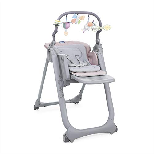 Chicco Polly Magic Relax High Chair