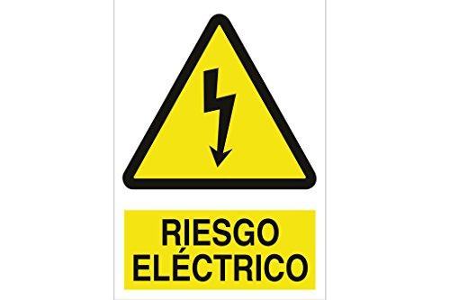 Cofan A01PL148105 Riesgo Eléctrico