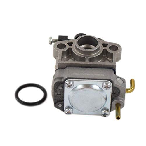 For Sale! Mtd 753-08323 Line Trimmer Carburetor Genuine Original Equipment Manufacturer (OEM) Part