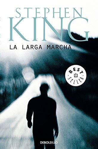 La larga marcha by Richard Bachman;Stephen King(2003-11-01)