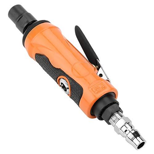 Grinder Tool, Handheld Fast Angle Die Grinder, Hair Bristles for Metal Rubber Wood(KP-620H small)