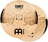 Meinl Cymbals CC14EMH-B Classics Custom Extreme Metal Serie 35