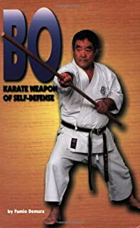 BO: Karate Weapon of Self-Defense