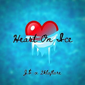 Heart on Ice (feat. 2klaflare)