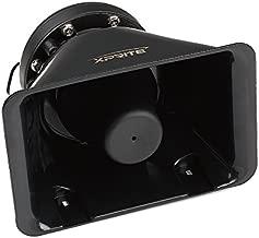 Xprite Compact 200 Watt High Performance Siren Speaker (Capable with Any 100-200 Watt Siren)