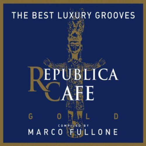 Republica Cafe Gold