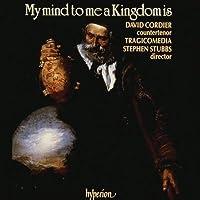 My Mind to Me a Kingdom Is