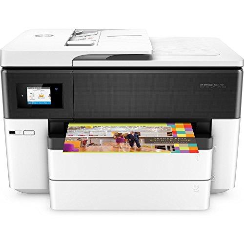 Multifuncional HP Officejet PRO Color 7740 A3 - G5J38A#AC4