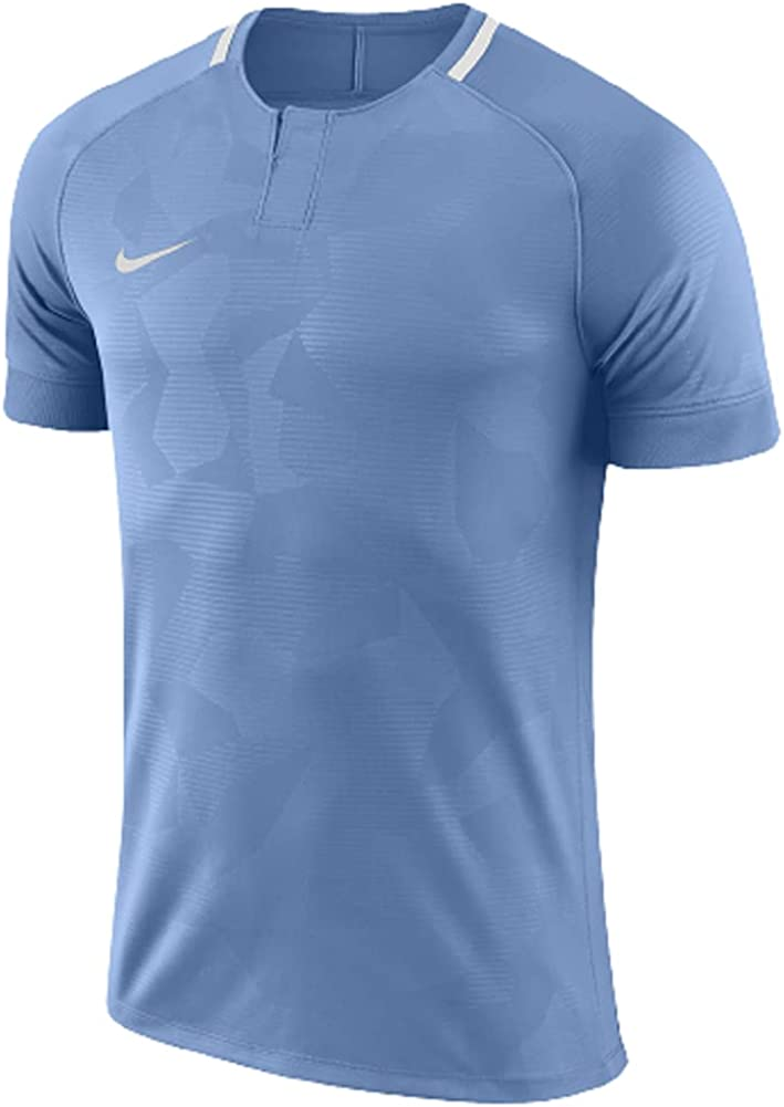 Nike Men's Team Dry Max 41% New Free Shipping OFF II Dri-Fit Challenge Jersey