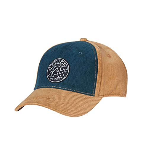 Stihl Instinct Cap, Sand/Blau, one Size