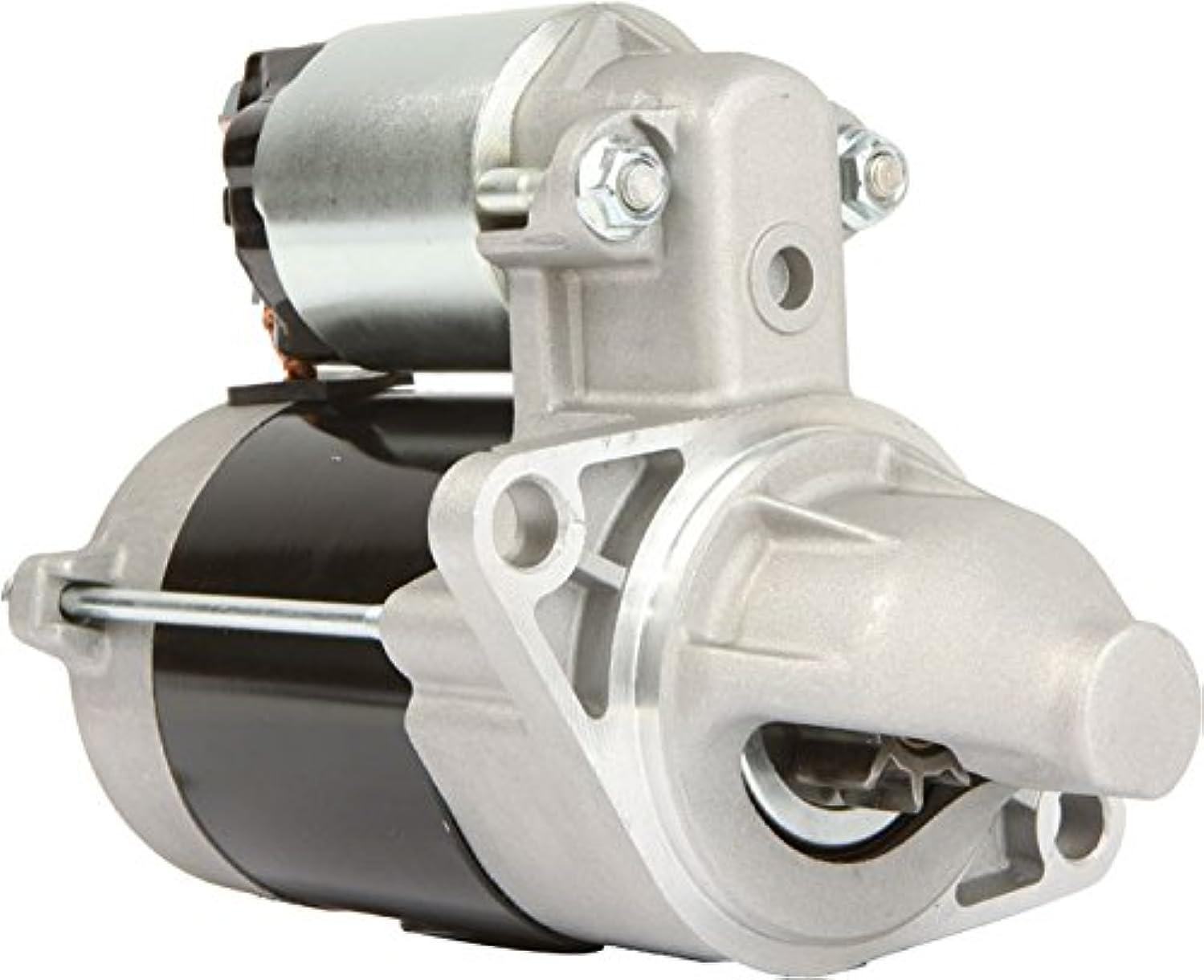 DB Electrical SND0723 Starter For Kubota RTV500 ATV UTV with Kubota GZD460 Engine /EG673-63013/428000-6681/12 Volt, CW