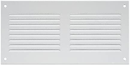 260/x 280/mm Awenta KP55/ /Rejilla de ventilaci/ón anti-insectos rejilla marr/ón mr2628b