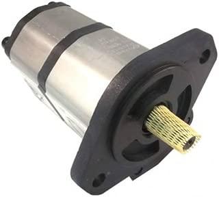 All States Ag Parts Hydraulic Pump Compatible with John Deere 5715 5520 5082E 5210 5403 5420N 5603 5510 5510N 5520N 5420 5310 5605 5320N 5410 5415 5310N 5090E 5705 5076E 5615 RE72058