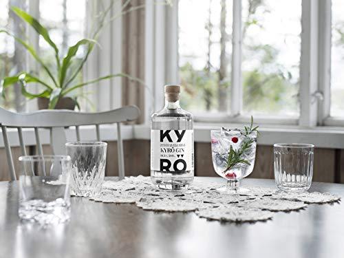 Kyrö Gin - (1 x 0,5l) IWSC Gold 2015 & 2016 - 3