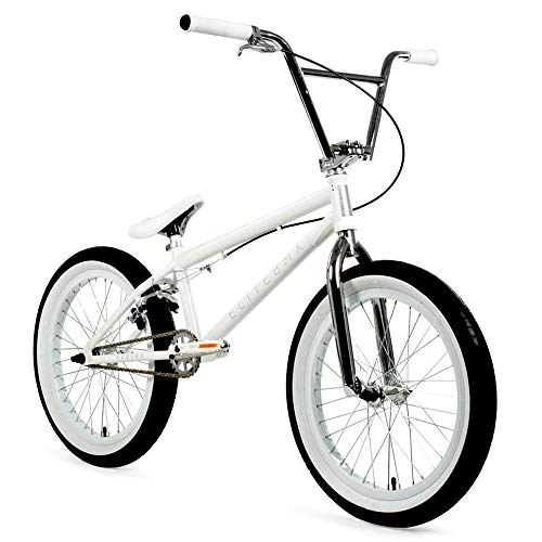 "New Elite 20"" & 18"" BMX Bicycle Destro Model Freestyle Bike"