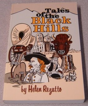 Paperback Tales of the Black Hills Book