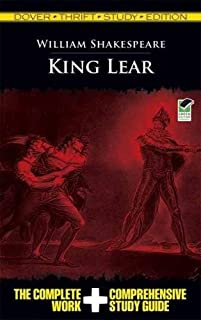 King Lear Thrift Study