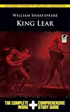 King Lear (Dover Thrift Study Edition)