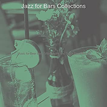 Music for Beer Bars (Vibraphone and Tenor Saxophone)