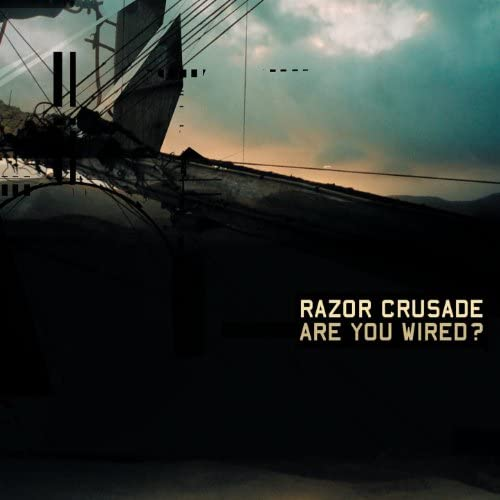 Razor Crusade