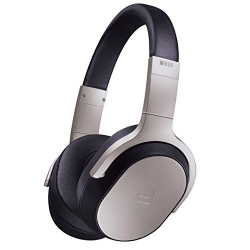 KEF Porsche Design SPACE ONE Noise Cancelling Kopfhörer