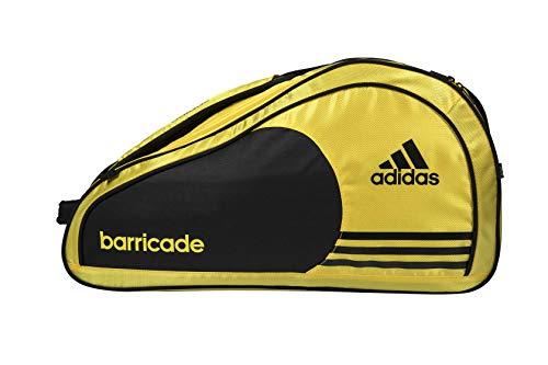 Raqueteira Barricade 1,9, Adidas, Amarelo