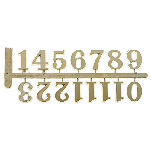 Restaurar Antiguas Maneras Digitales Accesorios de Cuarzo Reloj Movimiento para Reparación de Reloj DIY
