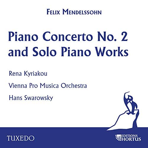 Vienna Pro Musica Orchestra, Hans Swarowsky & Rena Kyriakou