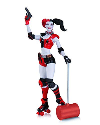 412+ixQhrdL Harley Quinn Action Figures
