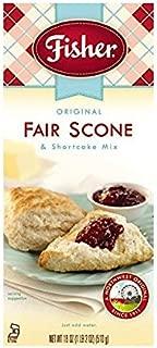 break and bake scones