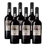 Vino de Puerto Ferreira Dona Antonia – vino fortificado – 6 Botellas Caso
