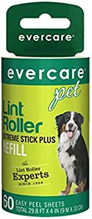 evercare Pet 60 Layer Extra Sticky Refill