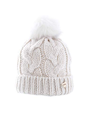 Guess AW8247WOL01 Gorra mujer BLANCO L