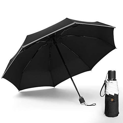 Mini Umbrella, Lightweight And Compact Design, Suitable For Travel,...