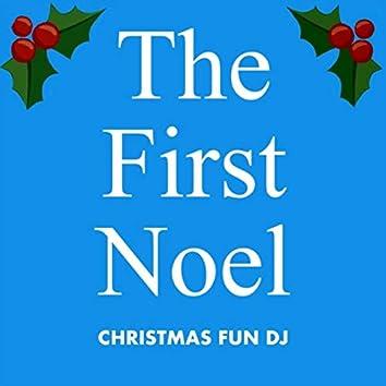The First Noel (Instrumental)