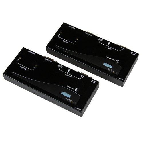 StarTech.com USB PS2 KVM Console Extender Cat5 Extender - KVM Extender - up to 500 ft - SV565UTP