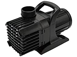 top rated Aqua Pulse 5200 GPH For submersible pumps, ponds, water gardens, waterless waterfalls, skimmers 2021