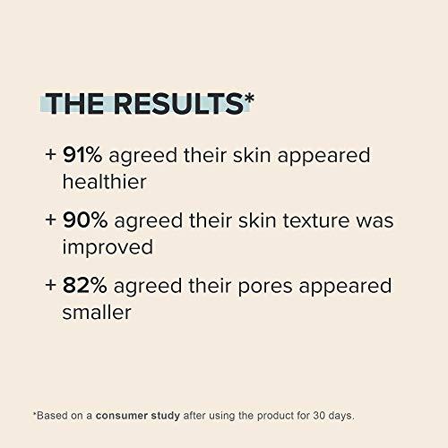 Paulas Choice--SKIN PERFECTING 2% BHA Liquid Salicylic Acid Exfoliant--Facial Exfoliant for Blackheads, Enlarged Pores, Wrinkles & Fine Lines, 4 oz Bottle
