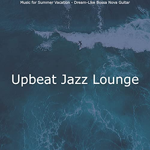 Upbeat Jazz Lounge