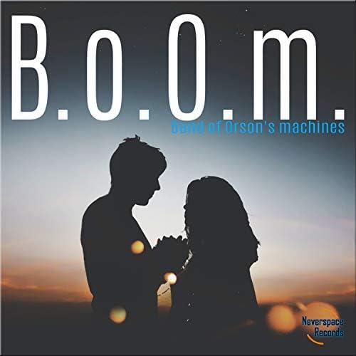 B.O.O.M.