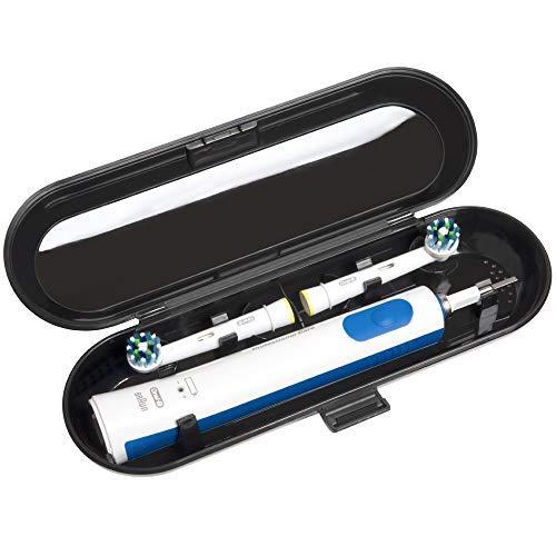 Estuche de viaje para cepillo de dientes eléctrico Oral B & Philips...