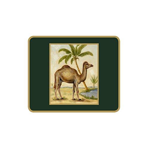 African Animals - Untersetzer