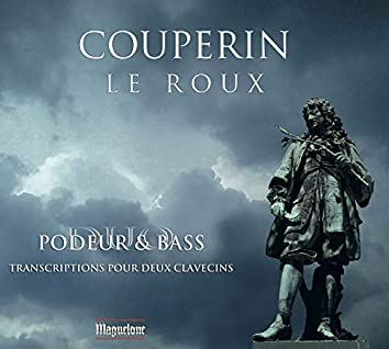 Couperi & Le Roux: Keyboard Works