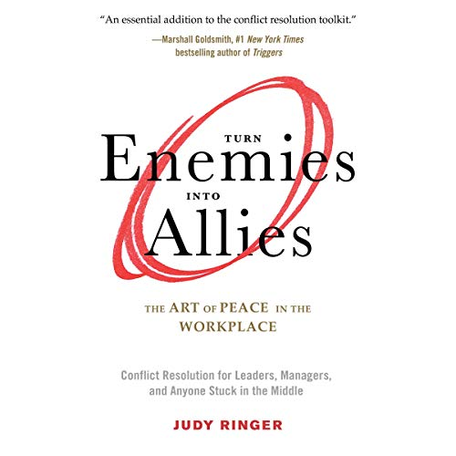 Turn Enemies into Allies cover art
