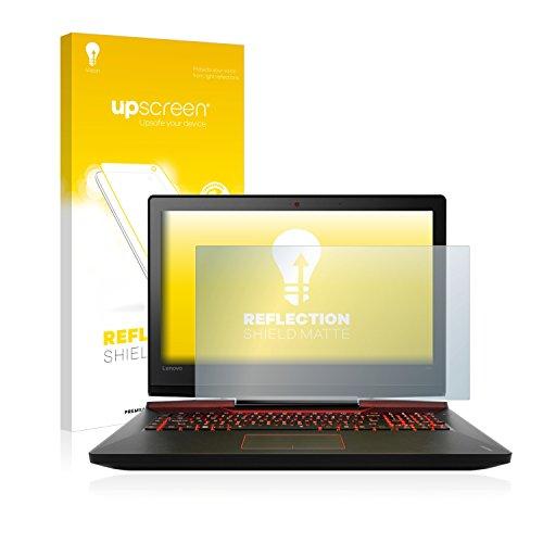 upscreen Entspiegelungs-Schutzfolie kompatibel mit Lenovo IdeaPad Y900 (17.3